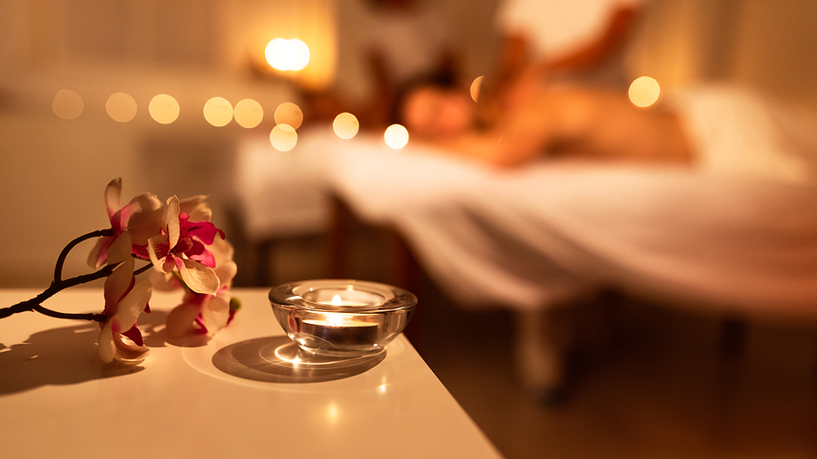 Tantra massage ananda Tantra Massage